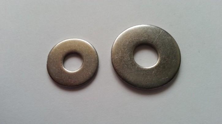8,4mm, M8 pro 50 Stück