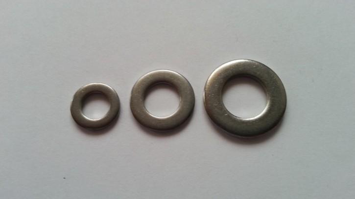 8,4mm, M8 pro 100 Stück